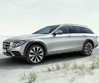 Mercedes-Benz Classe E All-Terrain